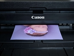 Thick Inkjet Printable Magnetic Paper 8.5