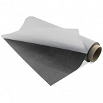 Adhesive 20 mil Peel and Stick Magnetic Roll 24.375